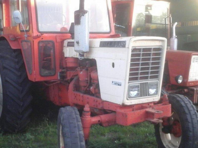 Oldtimer-Traktor typu Belarus Беларус-952.6, Neumaschine w Червоноград (Zdjęcie 1)