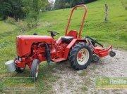 Oldtimer-Traktor tipa Bungartz T 8 PK, Gebrauchtmaschine u Steinach