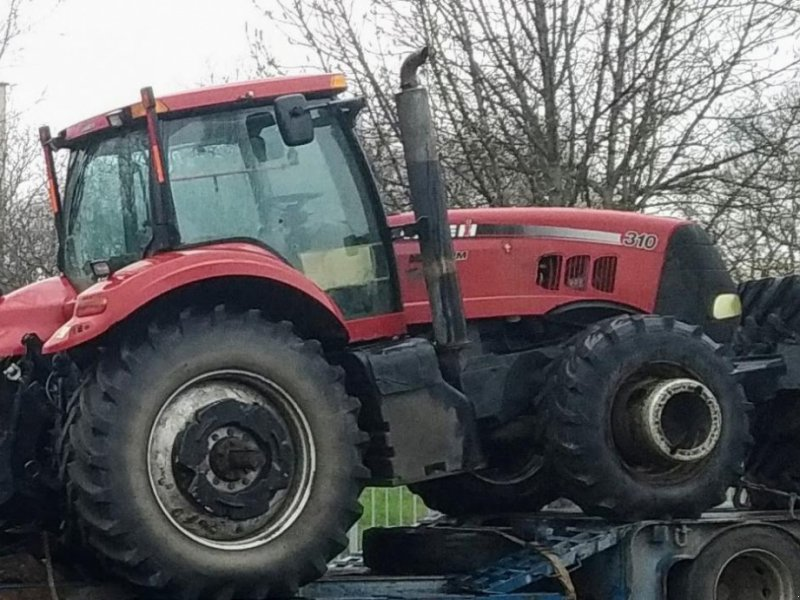 Oldtimer-Traktor типа Case IH 310, Neumaschine в Кропивницький (Фотография 1)