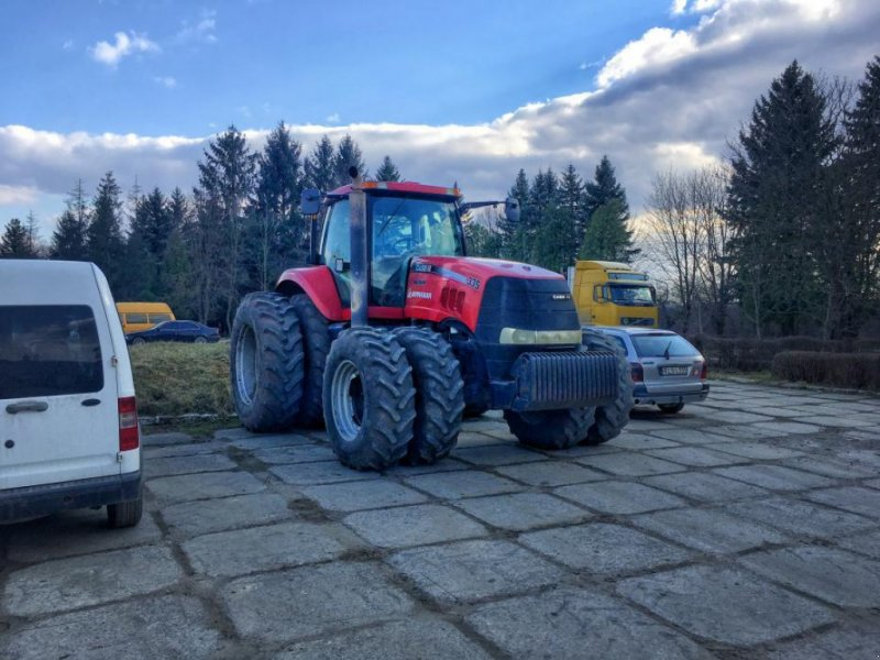 Oldtimer-Traktor типа Case IH 335, Neumaschine в Львів (Фотография 1)