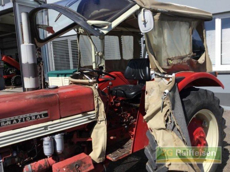 Oldtimer-Traktor des Typs Case IH 353S, Gebrauchtmaschine in Bühl (Bild 10)