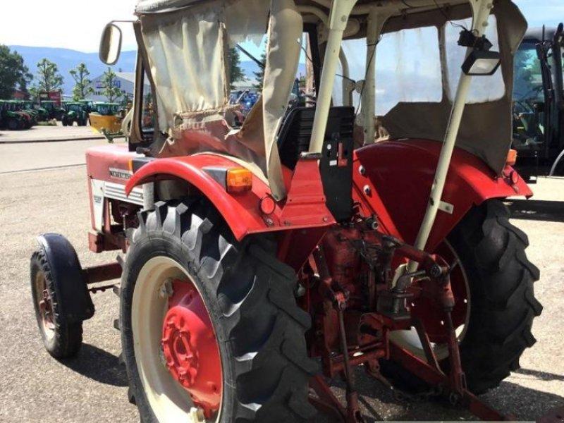 Oldtimer-Traktor des Typs Case IH 353S, Gebrauchtmaschine in Bühl (Bild 7)