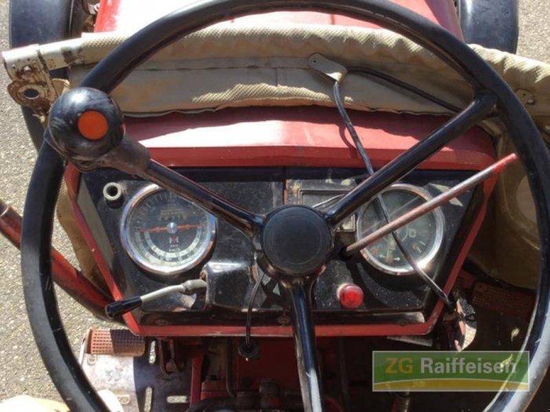 Oldtimer-Traktor des Typs Case IH 353S, Gebrauchtmaschine in Bühl (Bild 12)