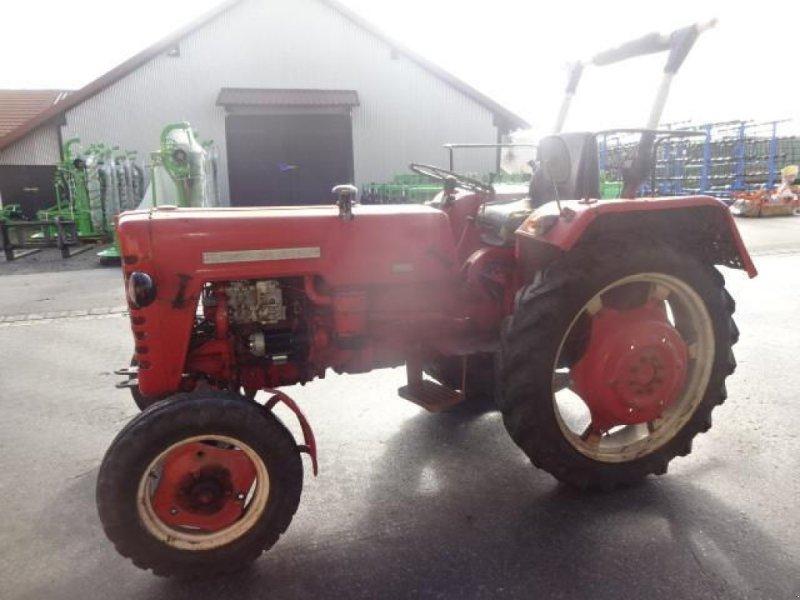 Oldtimer-Traktor a típus Case IH D 324, Gebrauchtmaschine ekkor: Neureichenau (Kép 1)