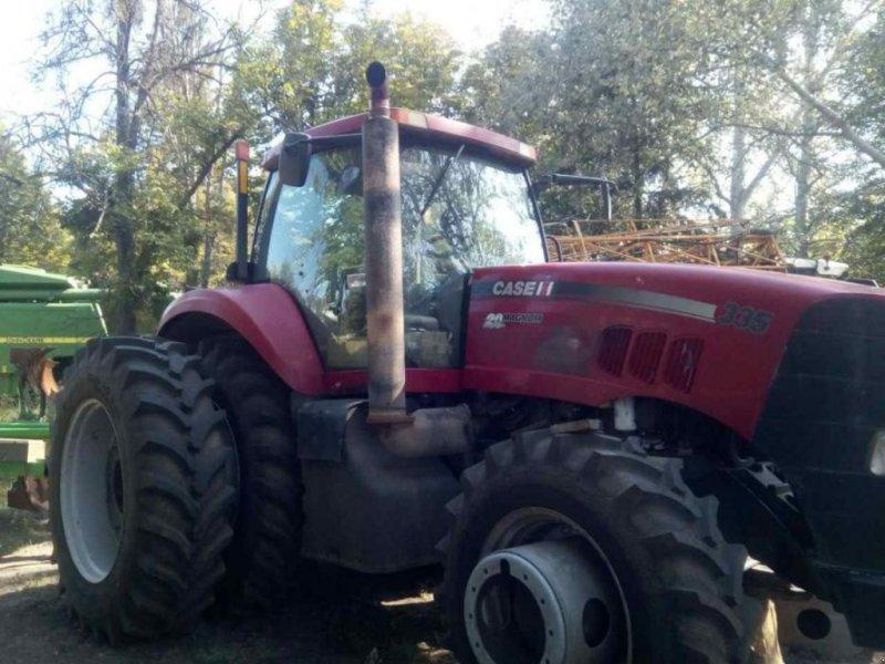 Oldtimer-Traktor типа Case IH Magnum 335, Neumaschine в Суми (Фотография 1)