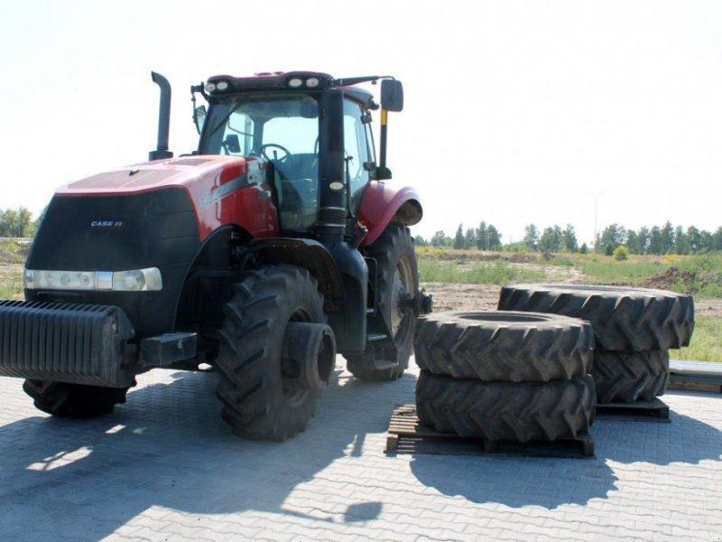 Oldtimer-Traktor типа Case IH Magnum 340, Neumaschine в Калинівка (Фотография 1)