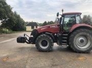Oldtimer-Traktor des Typs Case IH Magnum 340, Neumaschine in Полтава