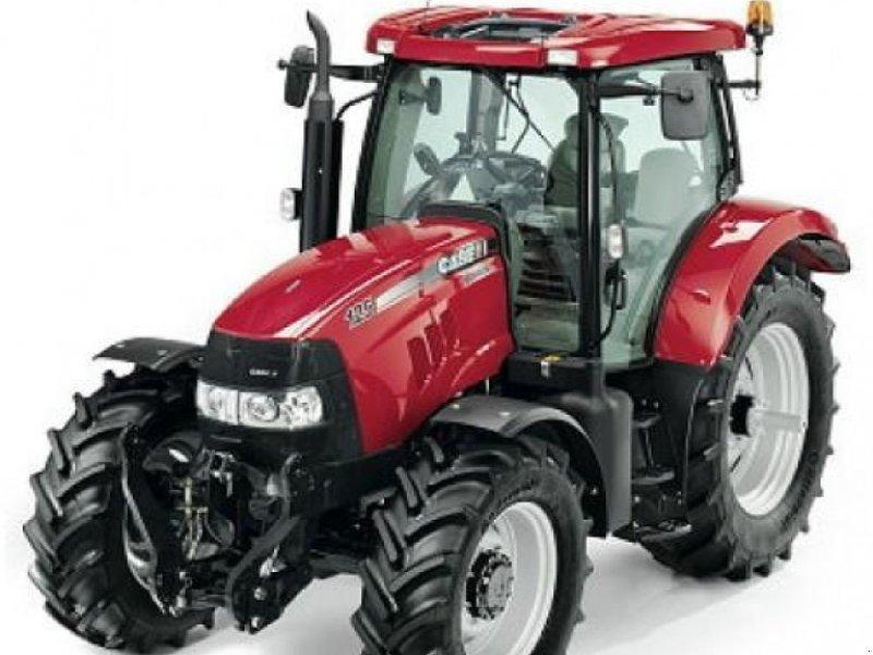 Oldtimer-Traktor типа Case IH Maxxum 125, Neumaschine в Кіровоград (Фотография 1)