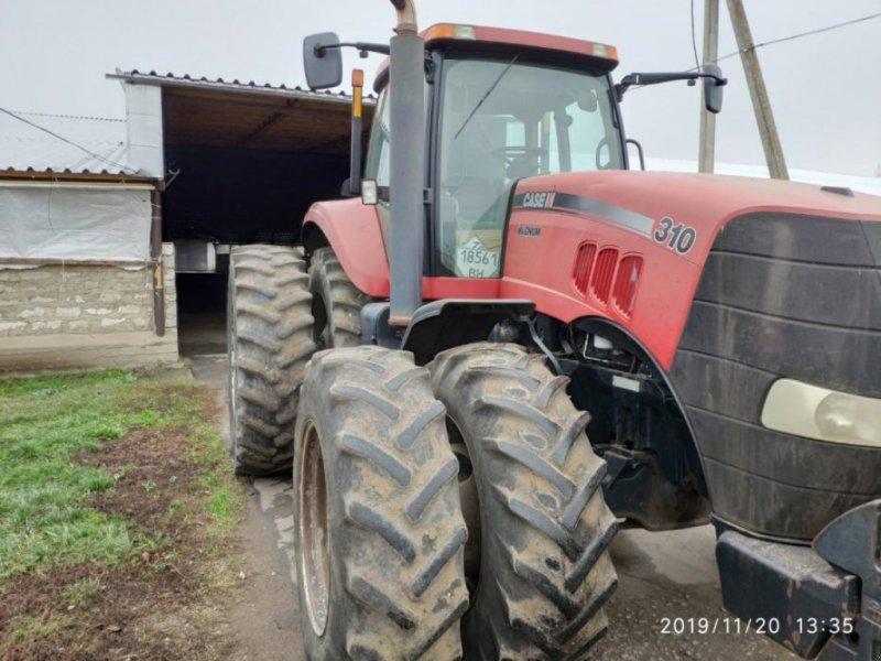 Oldtimer-Traktor des Typs Case IH MX 310, Neumaschine in Київ (Bild 5)