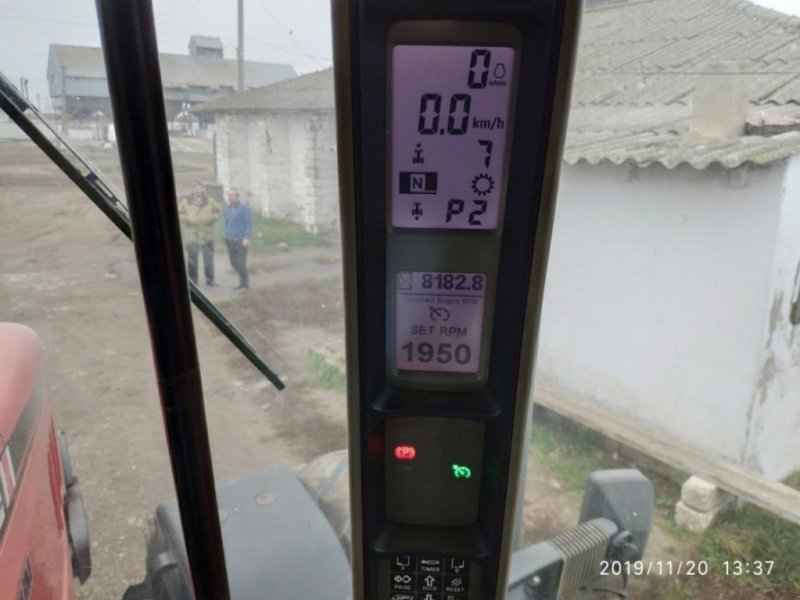 Oldtimer-Traktor des Typs Case IH MX 310, Neumaschine in Київ (Bild 2)