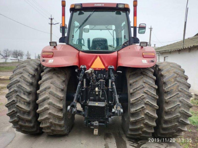 Oldtimer-Traktor des Typs Case IH MX 310, Neumaschine in Київ (Bild 4)