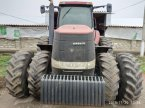 Oldtimer-Traktor des Typs Case IH MX 310 in Київ