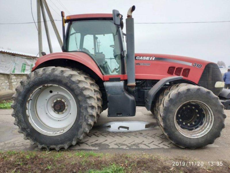 Oldtimer-Traktor des Typs Case IH MX 310, Neumaschine in Київ (Bild 7)