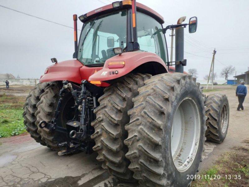 Oldtimer-Traktor des Typs Case IH MX 310, Neumaschine in Київ (Bild 3)