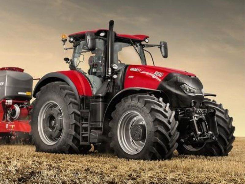 Oldtimer-Traktor типа Case IH Optum 300 CVX, Neumaschine в Кіровоград (Фотография 1)