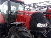 Oldtimer-Traktor des Typs Case IH Puma 155, Neumaschine in Київ