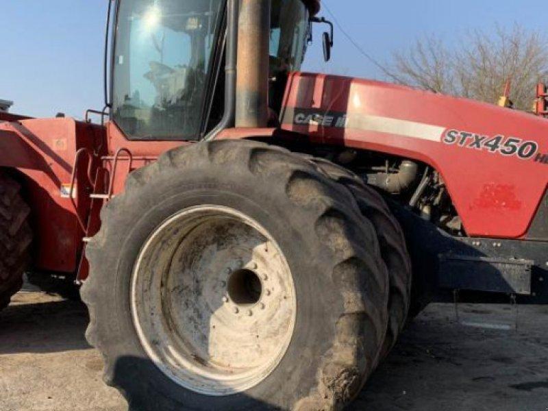 Oldtimer-Traktor типа Case IH Steiger 450, Neumaschine в Київ (Фотография 1)
