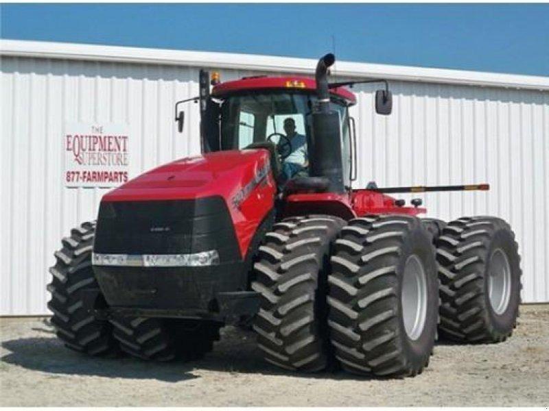 Oldtimer-Traktor типа Case IH Steiger 500, Neumaschine в Кіровоград (Фотография 1)