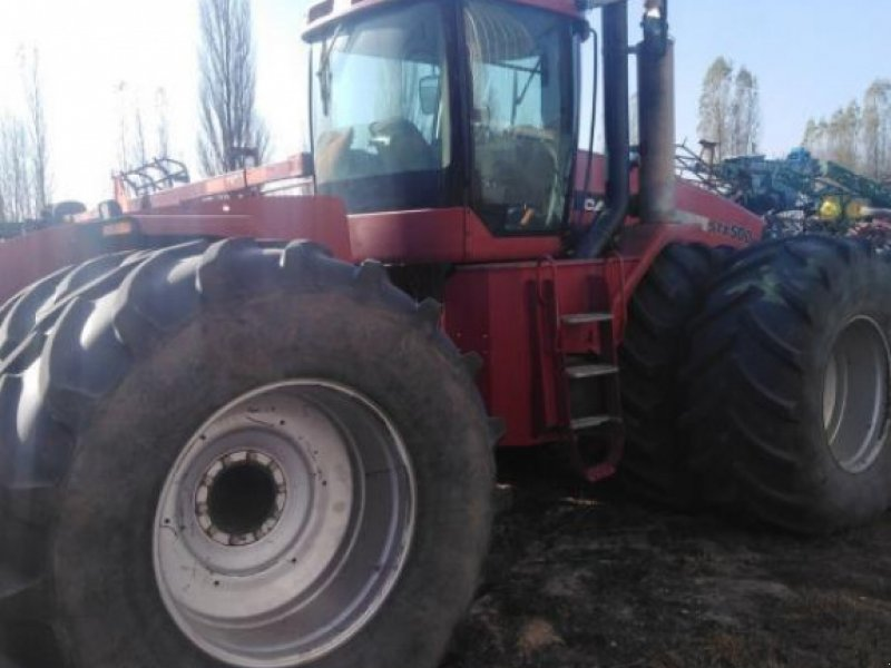 Oldtimer-Traktor типа Case IH Steiger 500, Neumaschine в Не обрано (Фотография 1)