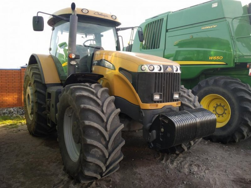 Oldtimer-Traktor типа CHALLENGER MT685C, Neumaschine в Київ (Фотография 1)