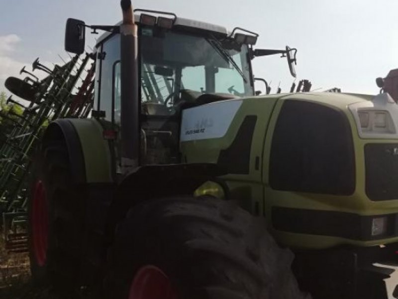 Oldtimer-Traktor типа CLAAS Atles 946 RZ, Neumaschine в Кропивницький (Фотография 1)