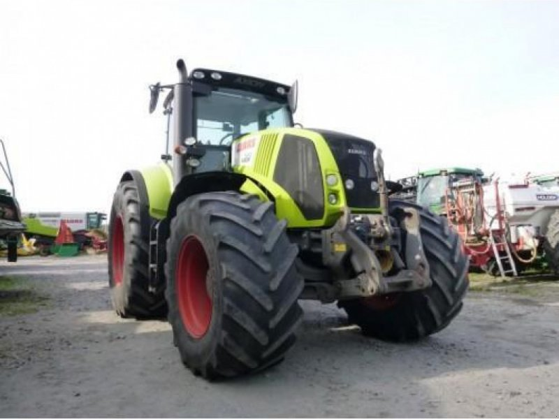 Oldtimer-Traktor типа CLAAS Axion 840, Neumaschine в Кіровоград (Фотография 1)