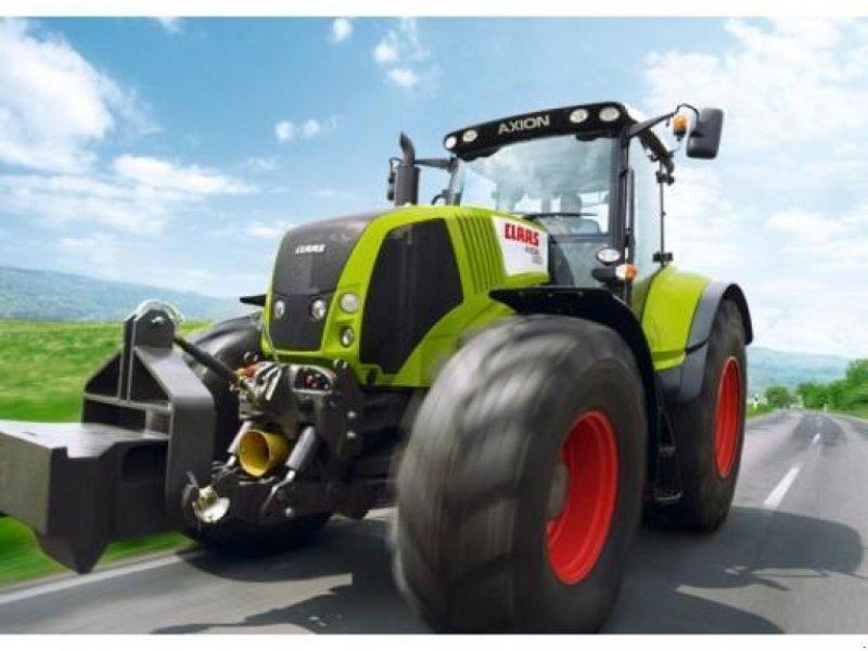 Oldtimer-Traktor типа CLAAS Axion 850, Neumaschine в Кіровоград (Фотография 1)