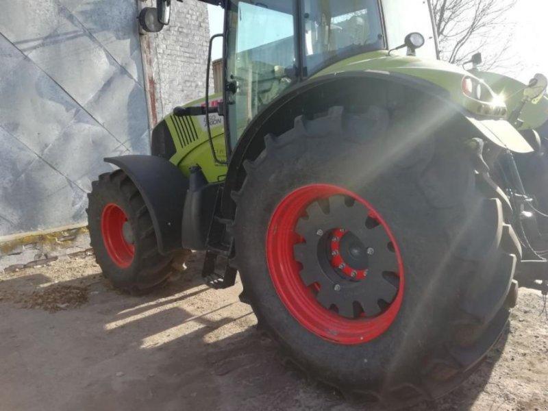 Oldtimer-Traktor типа CLAAS Axion 850, Neumaschine в Суми (Фотография 1)