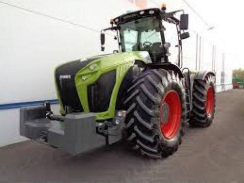 Oldtimer-Traktor типа CLAAS Xerion 4000, Neumaschine в Кіровоград (Фотография 1)