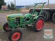 Oldtimer-Traktor tipa Deutz-Fahr 11er, Gebrauchtmaschine u Flammersfeld