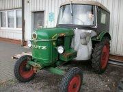 Oldtimer-Traktor tipa Deutz-Fahr D 15, Gebrauchtmaschine u Fürstenau