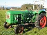 Oldtimer-Traktor tipa Deutz-Fahr D 25, Gebrauchtmaschine u St. Märgen