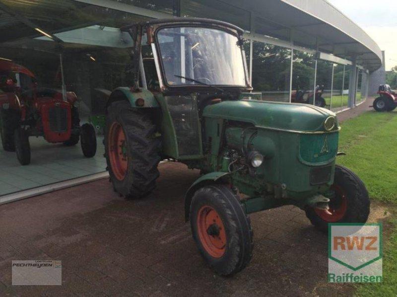 Oldtimer-Traktor des Typs Deutz-Fahr D 50.1 S, Gebrauchtmaschine in Wegberg (Bild 1)