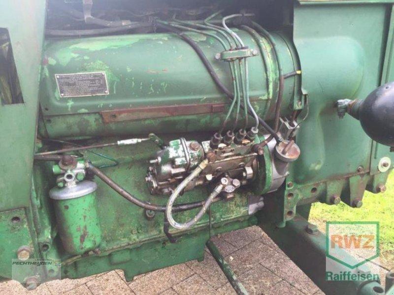 Oldtimer-Traktor des Typs Deutz-Fahr D 50.1 S, Gebrauchtmaschine in Wegberg (Bild 6)
