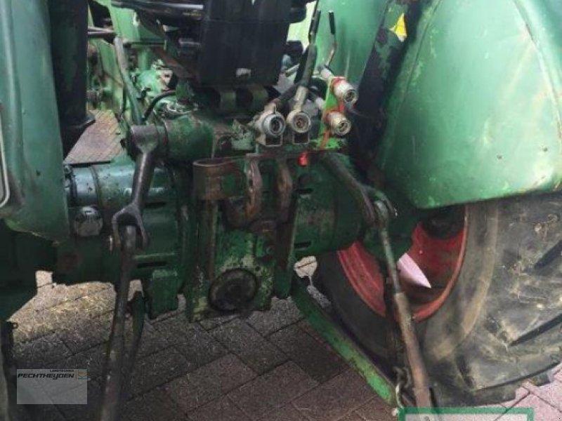 Oldtimer-Traktor des Typs Deutz-Fahr D 50.1 S, Gebrauchtmaschine in Wegberg (Bild 10)