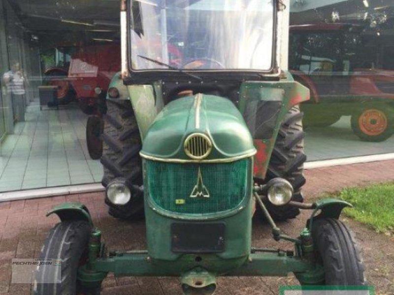 Oldtimer-Traktor des Typs Deutz-Fahr D 50.1 S, Gebrauchtmaschine in Wegberg (Bild 3)