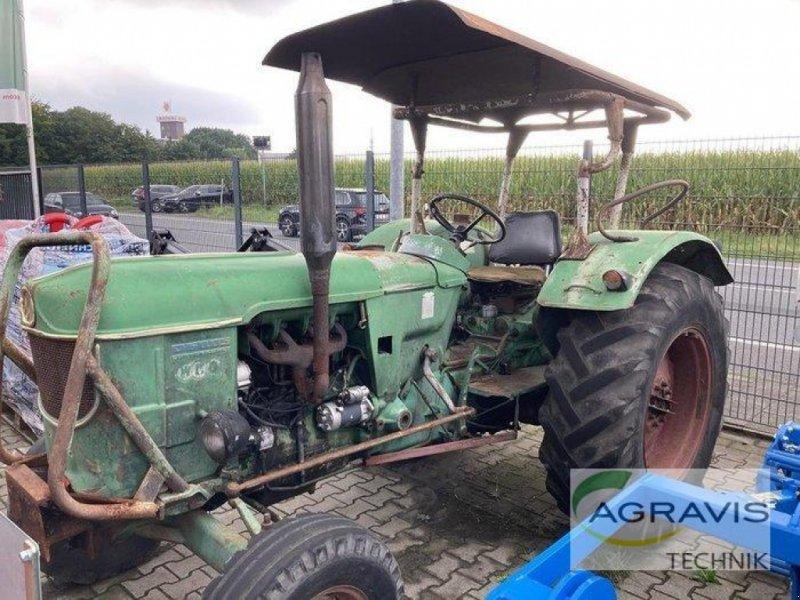 Oldtimer-Traktor des Typs Deutz-Fahr D 6005, Gebrauchtmaschine in Steinfurt (Bild 1)
