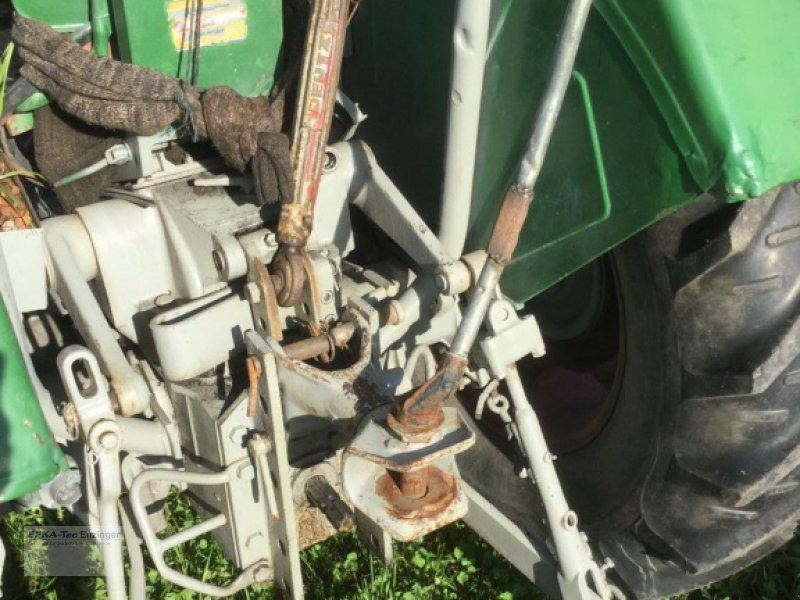 Oldtimer-Traktor des Typs Deutz-Fahr Deutz 5006, Gebrauchtmaschine in Ainring (Bild 3)