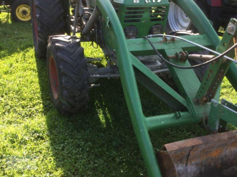 Oldtimer-Traktor des Typs Deutz-Fahr Deutz 5006, Gebrauchtmaschine in Ainring (Bild 1)