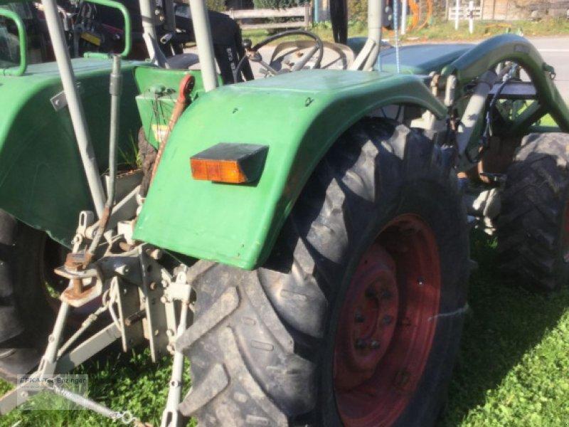 Oldtimer-Traktor des Typs Deutz-Fahr Deutz 5006, Gebrauchtmaschine in Ainring (Bild 2)