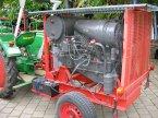 Oldtimer-Traktor des Typs Deutz-Fahr F1L 514 in Aichelberg
