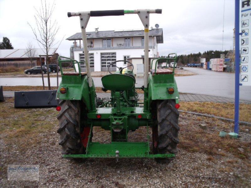 Oldtimer-Traktor des Typs Deutz-Fahr F2L 612, Gebrauchtmaschine in Königsdorf (Bild 6)