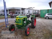 Oldtimer-Traktor tipa Deutz-Fahr F2L 612, Gebrauchtmaschine u Königsdorf