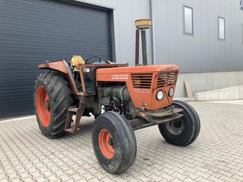 Oldtimer-Traktor des Typs Deutz D 13006, Gebrauchtmaschine in Beek en Donk (Bild 1)