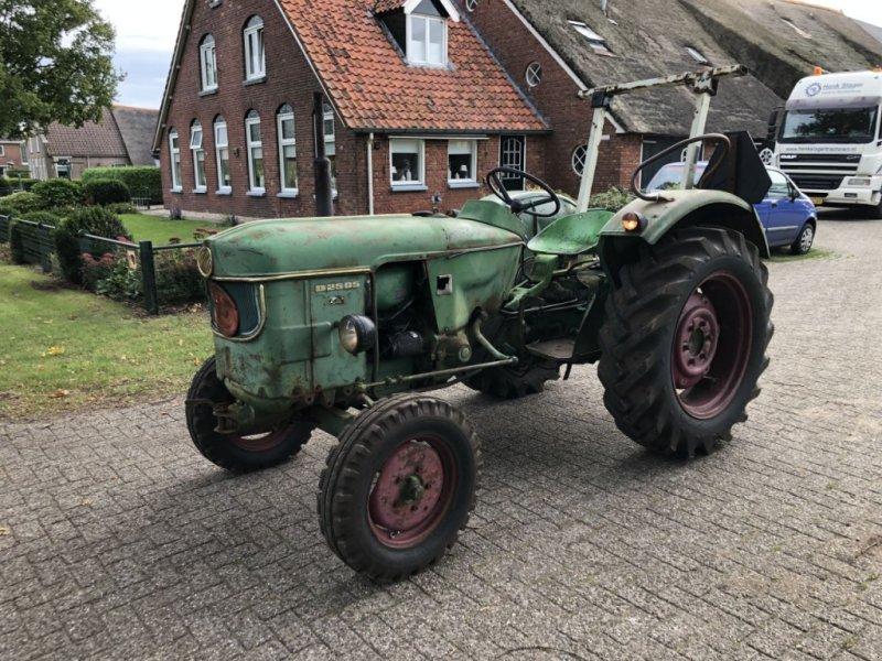 Oldtimer-Traktor типа Deutz D 2505, Gebrauchtmaschine в Staphorst (Фотография 1)
