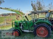 Oldtimer-Traktor des Typs Deutz D 4005, Gebrauchtmaschine in Alfdorf-Rienharz