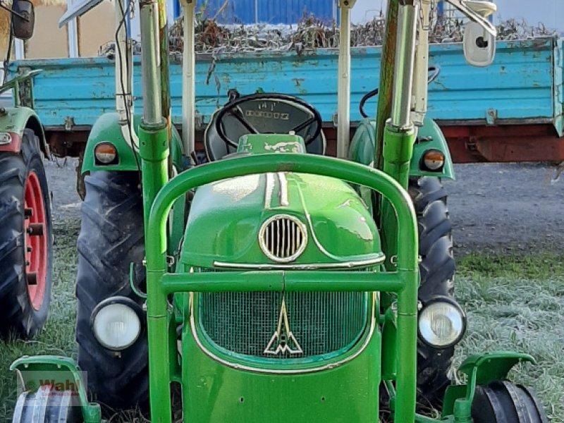 Oldtimer-Traktor des Typs Deutz D 4005, Gebrauchtmaschine in Alfdorf-Rienharz (Bild 2)