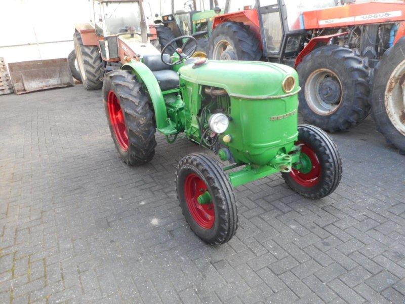 Oldtimer-Traktor des Typs Deutz D30 PF, Gebrauchtmaschine in Oirschot (Bild 1)