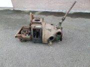 Oldtimer-Traktor tipa Deutz F1 l514, Gebrauchtmaschine u Breukelen