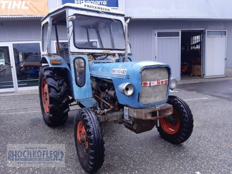 Oldtimer-Traktor des Typs Eicher 3153, Gebrauchtmaschine in Wies (Bild 1)